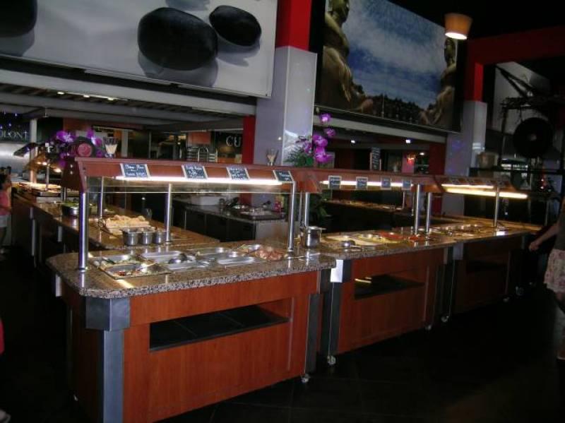 restaurant buffet volont la valette du var frenchy wok. Black Bedroom Furniture Sets. Home Design Ideas