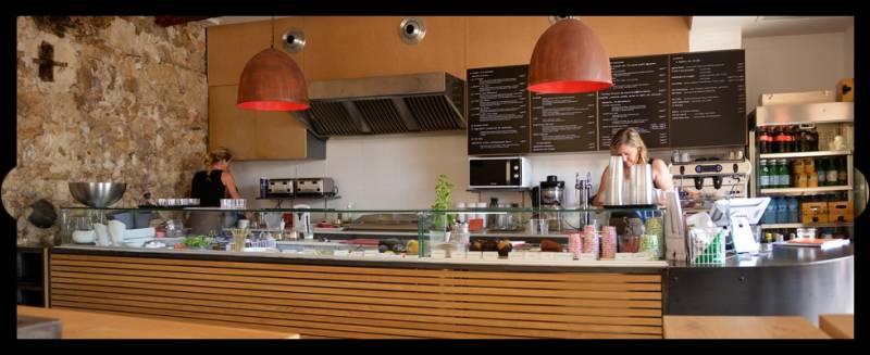 Bien manger le midi au panier dunk le sp cialiste du - Restaurant halal vieux port marseille ...