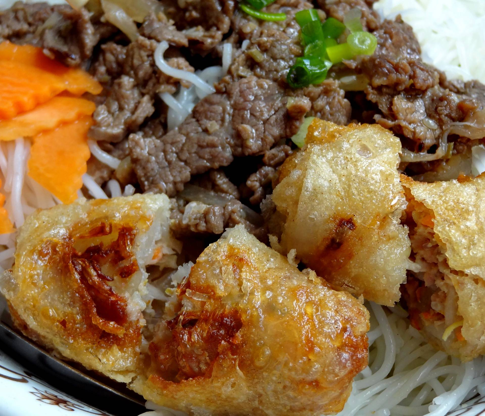 Restaurant Asiatique Port