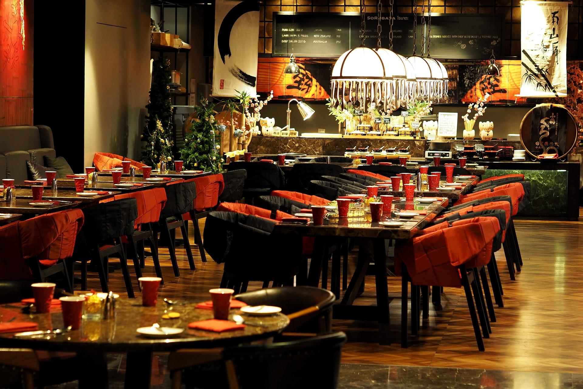 Restaurant Cthai Marseille