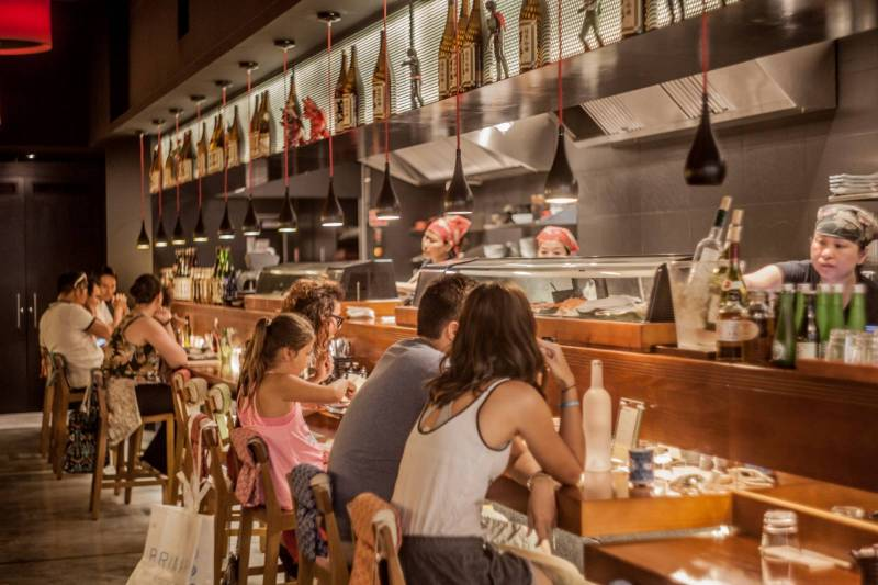 Restaurant Japonais Marseille : restaurants marseille les bonnes adresses au port et en ~ Farleysfitness.com Idées de Décoration