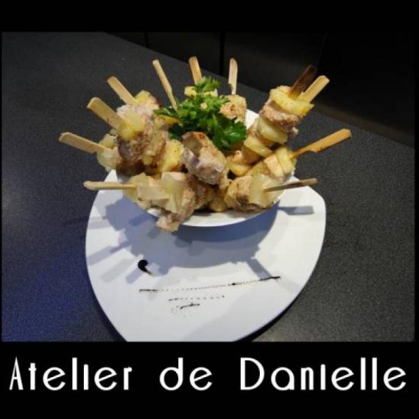 Cuisine gastronomie restaurants port et bord de mer - Atelier de cuisine marseille ...