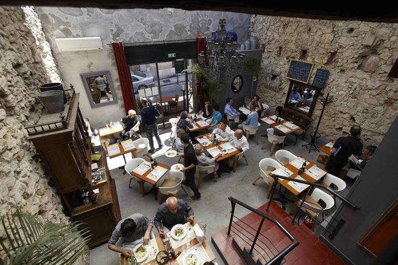 Les restaurants restaurants port et bord de mer marseille - Restaurant bouillabaisse marseille vieux port ...